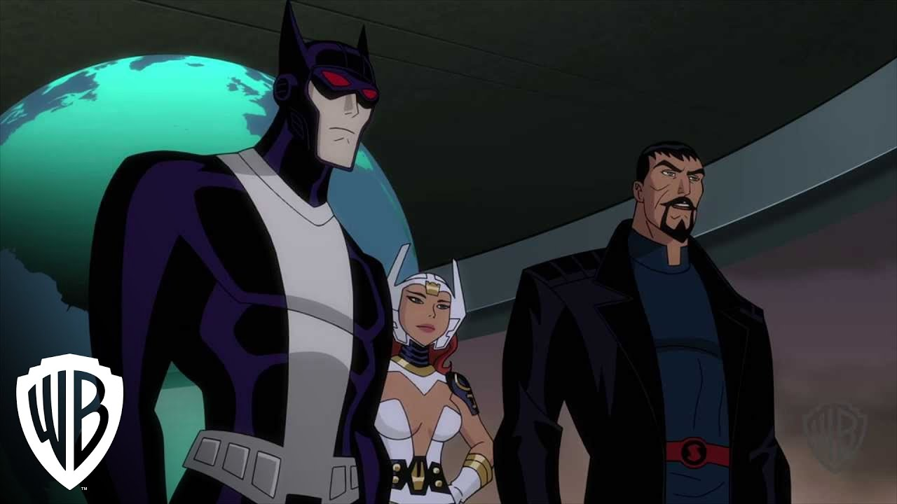 5 Great DC Cartoons To Watch Instead Of 'Justice League