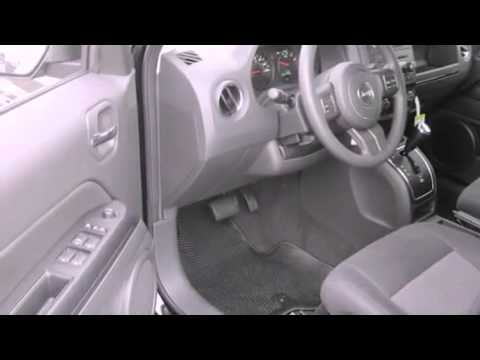 2012 Jeep Patriot Columbus OH