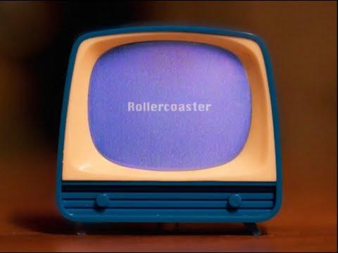 JUICYPEAR - Rollercoaster (Official Lyric Video)