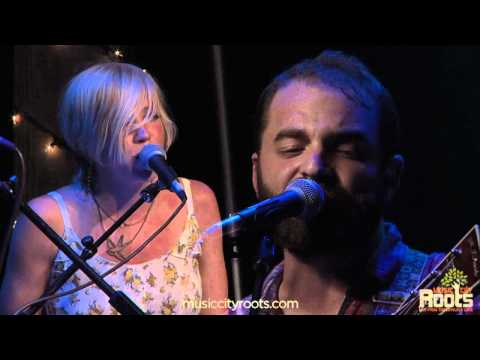 """Drew Holcomb and the Neighbors """"Live Forever"""""""