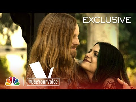 The Voice 2018 - Justin Kilgore and WILKES (#UseYourVoice)