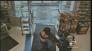 Woman Suffers Broken Leg In Rite Aid Robbery