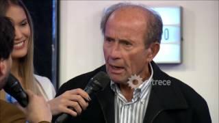 Groso: Él tiene 86 años y 3 carreras de la UBA