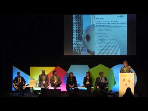 Governance - GO PP - Innovative public procurement and public-private collaborations