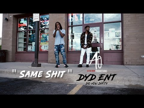 "DYD | ""Same Sh*t 