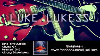 Luke Lukess - THREE •3• ( Complete EP ) Thumbnail