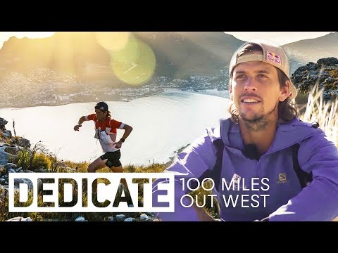 What it takes to run the gnarliest race in the world | Ryan Sandes' Dedicate