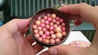 Bronzing Pearls Golden Edition Oriflame 34144