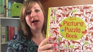 Usborne Special Needs book review