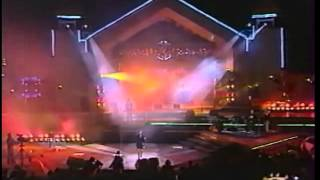 Thomas Anders.Voice of Asia.Kazakhstan.1991. Part 1.
