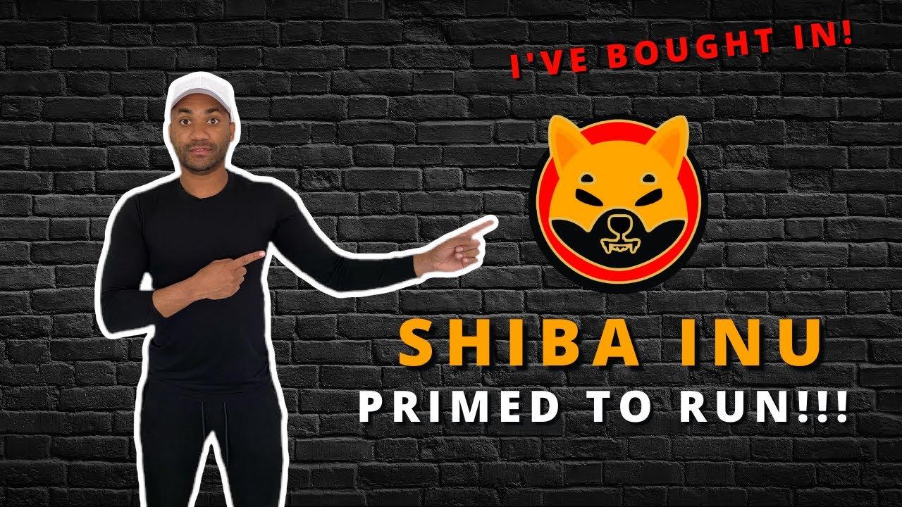 SHIBA INU (SHIB) Token Holders, The Next Bullrun Is Coming!