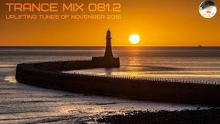 Baixar Trance Mix 081.2 (Uplifting Tunes of November 2016)