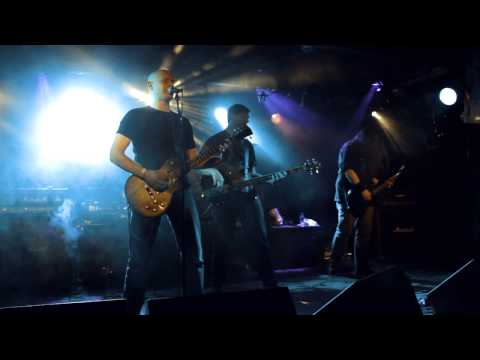 Mirror of Deception - Mirthless (Live HD)[Rotterdam 2011]