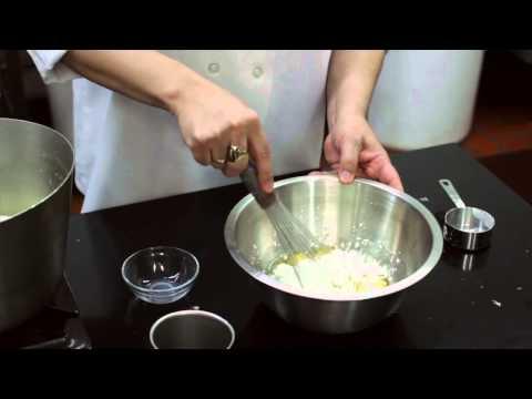 Lemon Pastry Cream
