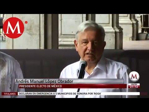 Roberto Madrazo asegura que hubo fraude electoral en 2006 y AMLO contesta