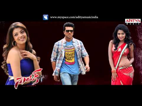 Hey Naayak | Full Song With Lyrics | Naayak Telugu Movie | Charan, Kajal