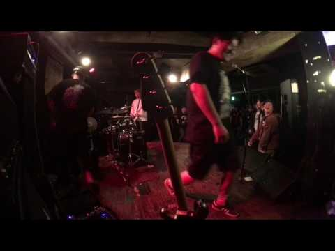 노쉘터 NO SHELTER - Full Set @ Dustpan/Scuttle(JP) Live in Korea @ GBN LIVE HOUSE