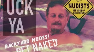 Repeat youtube video Get Naked: Backyard Nudist Colony in Las Vegas (by UCKYA)