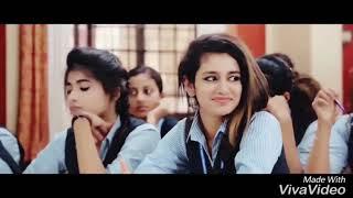 #Priya Prakash Varrier Azhagae Song | #Irumbuthirai is an Indian Tamil language action