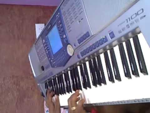 nahi kalale kadhi jiva vedavala for piano playing