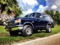 1988 Ford Bronco American Dreams Restoration