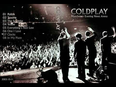 Fix You Ringtone-Coldplay