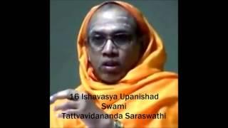 16  Ishavasya Upanishad