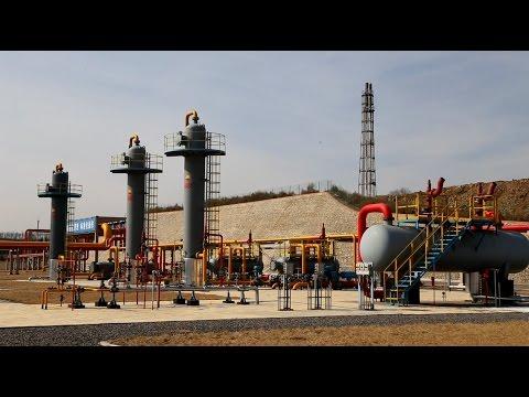 China's natural gas revolution | IG
