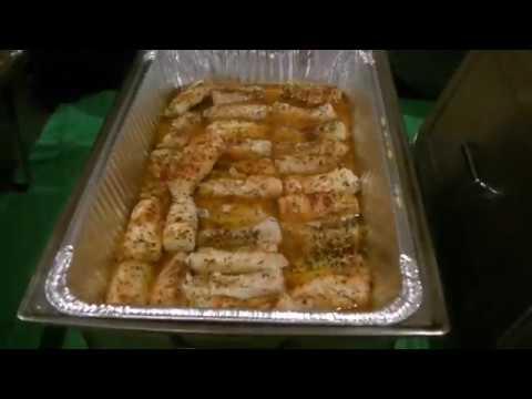 Favorite East Side Of Cleveland Lenten Fish Fry