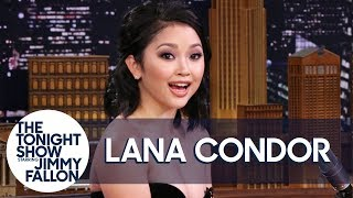 Lana Condor and Noah Centineo Made a Real-Life
