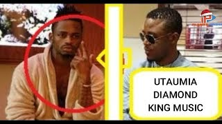 DIAMOND ALIKIBA NA KING MUSIC YAKE KOLABO INASHANGAZA KUONA  OMMY DIMPOZ
