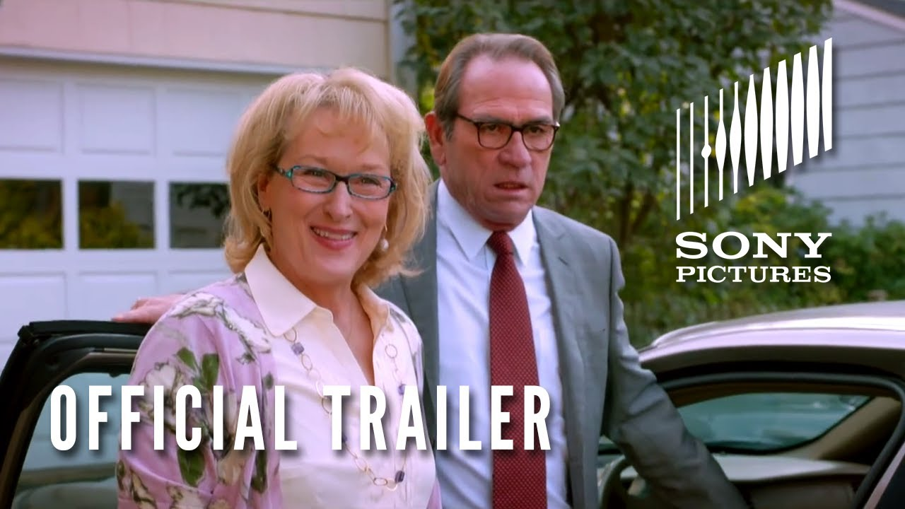 Hope Springs Official Trailer In Theaters 8 8 Youtube