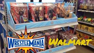 Walmart Toy Hunt