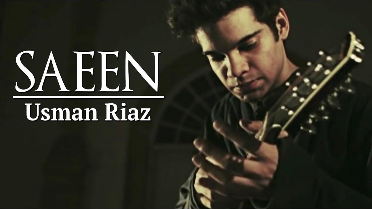 SAEEN - Official Music Video | Usman Riaz