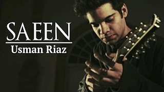 Usman Riaz - SAEEN
