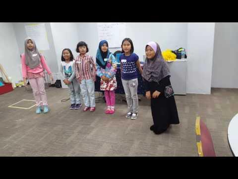 Home Tutor Malaysia menjadi fasilitator Program Bahasa Inggeris