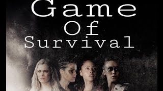 The 100 - Game of Survival