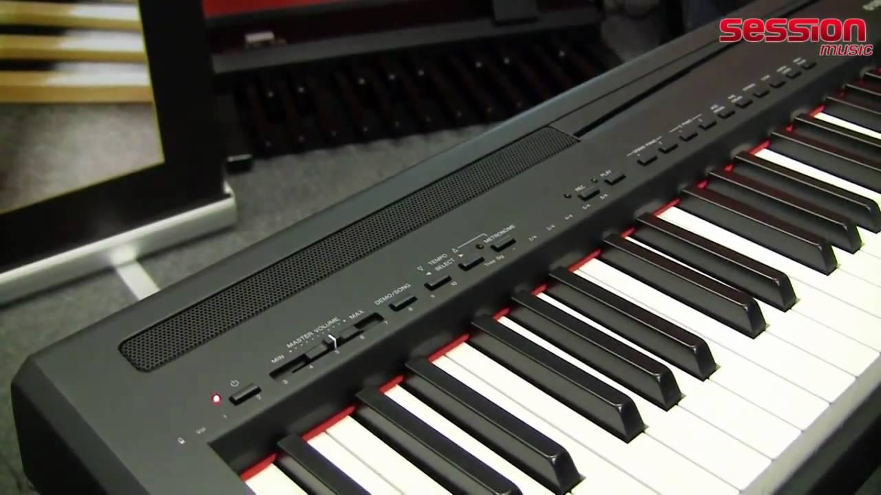 Yamaha P 95