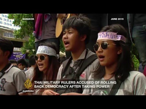 Inside Story - Is Thailand on its way back to democracy?