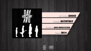 "07-EMM3 FEAT PETER MARVU-""BURNIN INSIDE"" 