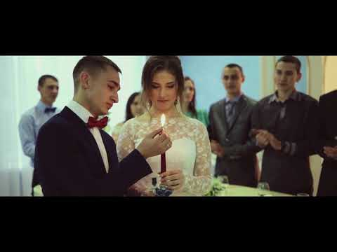 Wedding Video - Andrey And Ekaterina