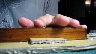 Wood Carving Lesson Nikko Japan