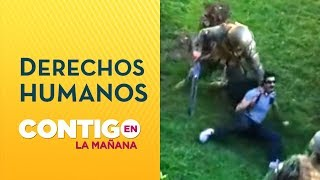 ¿ABUSO DE PODER? investigan violaciones a los DERECHOS HUMANOS en CHILE
