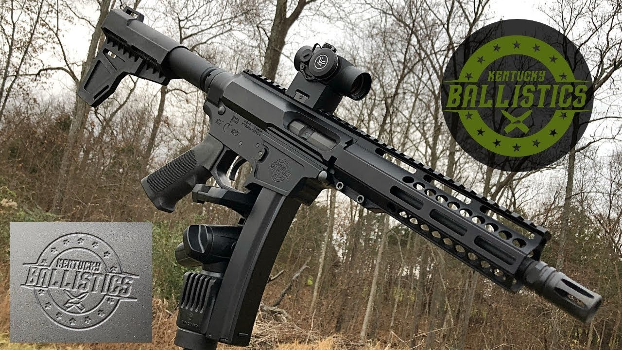 New Frontier Armory KB-5
