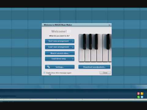 Magix music maker 15 premium free download full version.