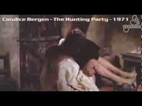 Candice Bergen - The Hunting Party - 1971 - Feet Soles