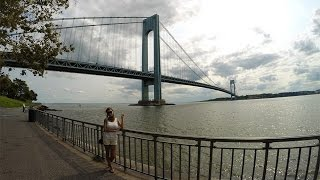 видео Бруклин: Проспект парк и Бруклинский зоопарк