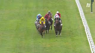 Vidéo de la course PMU PRIX SARACA