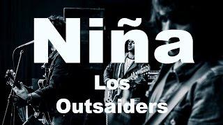 Niña - Los Outsaiders [Letra]   Lyrics