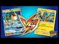 YIKES - Rayquaza GX vs Tapu Koko / Garbodor Spread